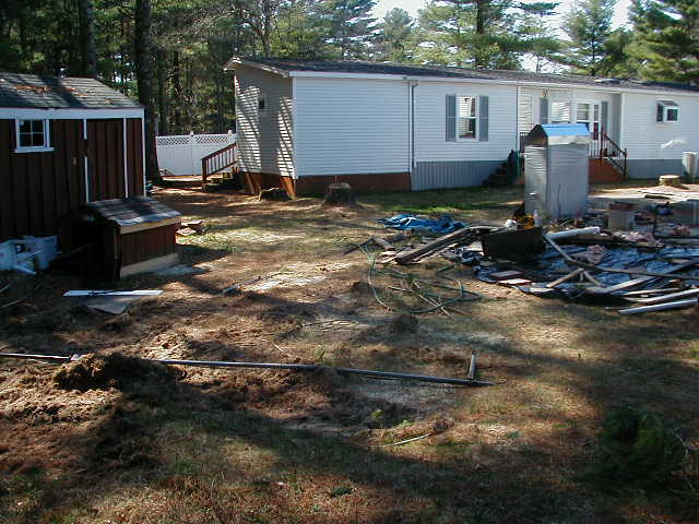 Carver, MA Residential Release